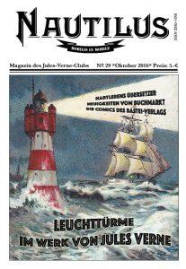 Nautilus Nr. 19 / 29. September 2016 (130) (erhältlich)