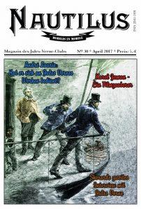 Nautilus Nr. 30 / 03.April 2017 (125) (erhältlich)